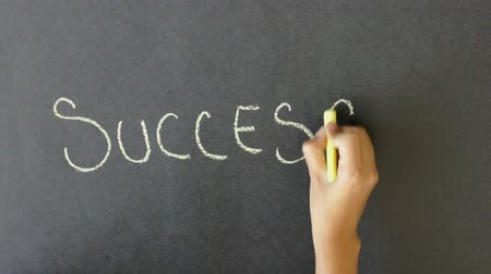 tablica : Success