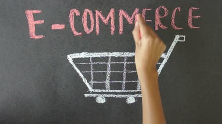 compras : E-Commerce
