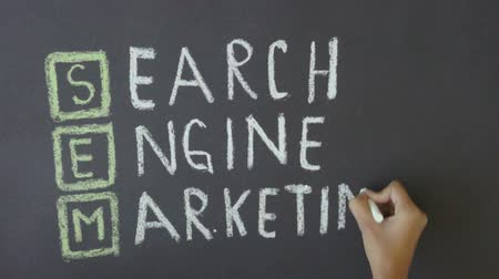 tablica : Search Engine Marketing