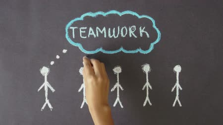 tablica : Teamwork