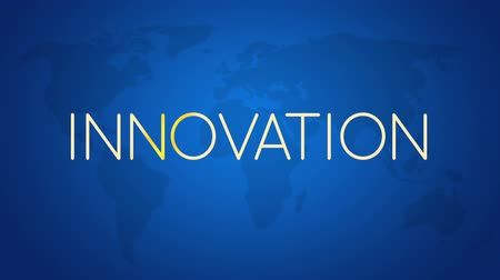 business values : Innovate Related Words