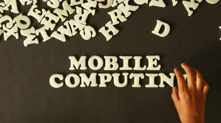 felhőzet : Mobile Computing
