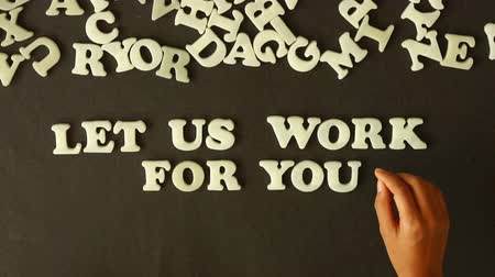 служба : Let Us Work for you