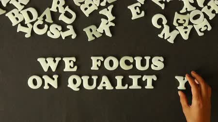 clientes : We Focus on Quality