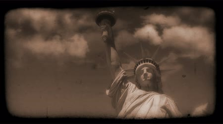 heykel : Statue of liberty