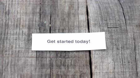 změna : Get Started Today