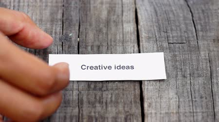 inventing : Creative Ideas