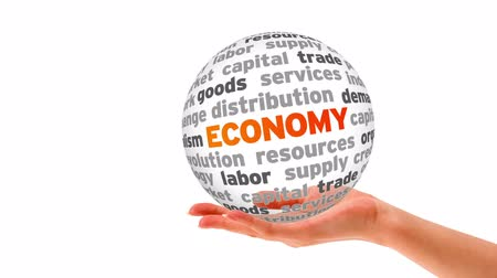 demanda : Economy Word Sphere