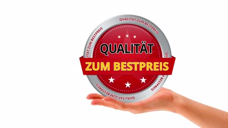 slib : Quality at the best price (In german) Dostupné videozáznamy