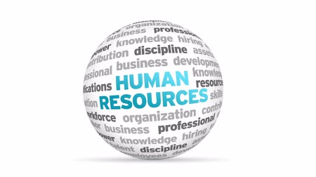 fegyelem : Human Resources Word Sphere