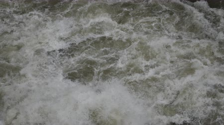 Йеллоустонский : Whitewater in Hellroaring Creek