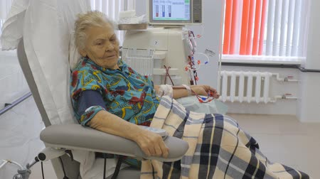 острый : Hemodialysis. Machine artificial kidney