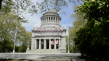 Grants Tomb Memorial New York City