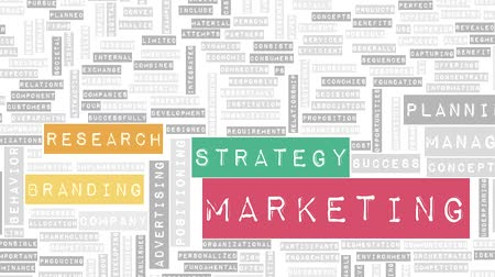 estratégico : Marketing Strategy Process from Idea to Final