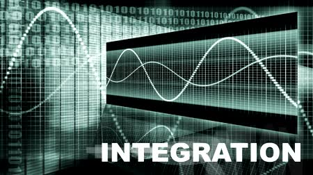 интегрированный : Integration with Systems Endless Loop