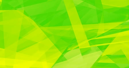 egyszerű : Creative Marketing Background on Green Yellow with Shapes