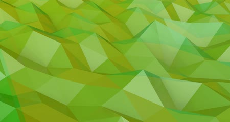 okładka : Abstract Polygon Background for Design Template Use