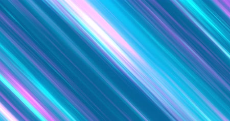 heyecan verici : Futuristic Abstract Background with Geometric Lines Gradient Stok Video