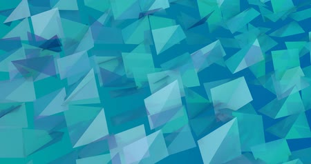 broszura : Abstract Polygon Background for Design Template Use