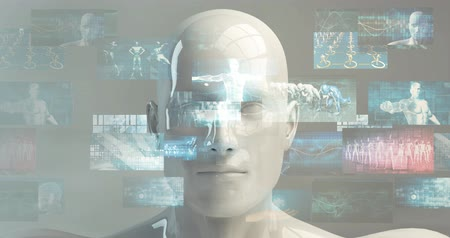 consciousness : Artificial Intelligence Evolution with Digital Consciousness as Tech Concept