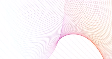 plakát : Futuristic Abstract Background with Geometric Lines Gradient Dostupné videozáznamy