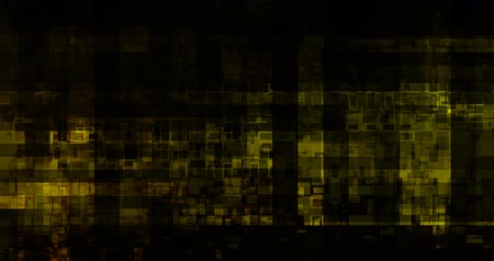 cyberpunk : Data Grid Network Abstract Background as a Technology Concept