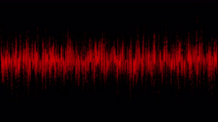 elektronický : visualization of voice record, artificial intelligence, waveform equalizer and visualization of audio wave Dostupné videozáznamy