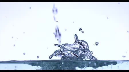 sezgi : Drop of Water - Slow Motion