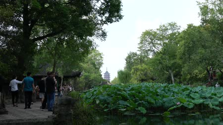 administrador : Suzhou,China-September 17, 2019: Humble Administrators Garden or Zhuosu yuan in Suzhou, China