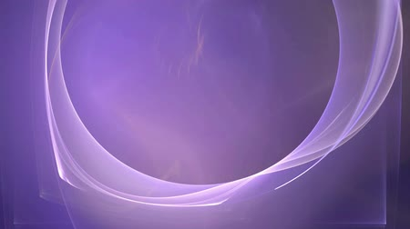 Colorful purple pattern curves abstract background seamless loop. Suitable for horizontal and vertical video format.