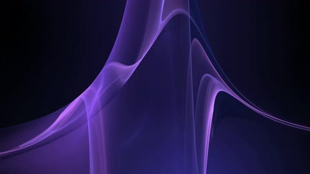 formato : Purple waves abstract background seamless loop for motion design. Suitable for horizontal and vertical video format.