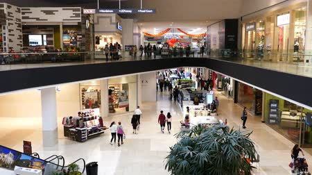 compras : Shopping Mall interior