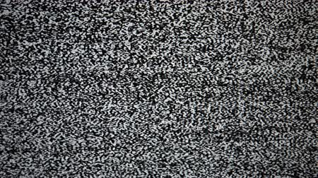 ruído : Television interference on the screen no signal Vídeos