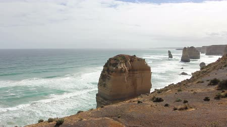 campbell : Twelve Apostles on Great Ocean Road, Australia.