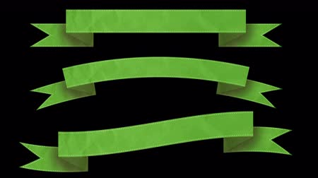 záložka : Animated ribbon banners for your text. Green. Dostupné videozáznamy