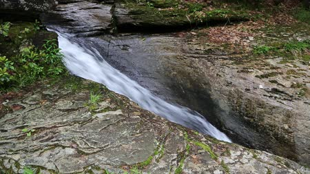 trilhas : Shutes Chute, West Virginia