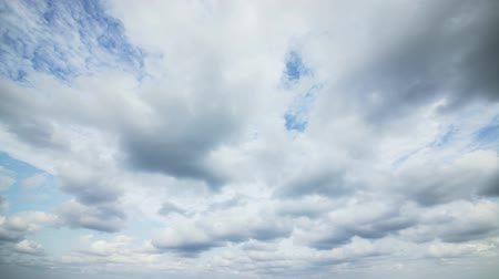 kimse : timelapse of cloudscape