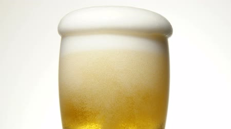 piwo : close up of the beer