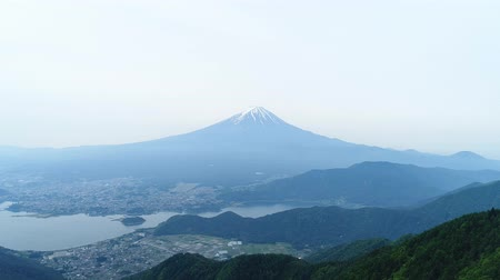 fuji : landscape of Mt. Fuji