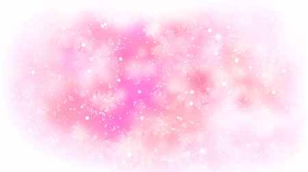 svolazzi : Beautiful pink flowers holiday background.