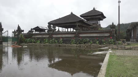 bratan : Pura Ulun Danu Bratan Temple, Bedugul Mountains, Bratan Lake, Bali, Indonesia