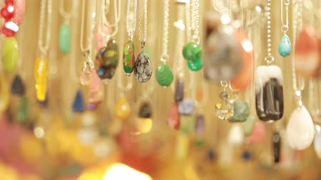 bugiganga : Semi precious jewelry stones beads in shop sale
