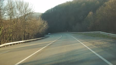 řídit : Mountain road at hight speed drive Dostupné videozáznamy