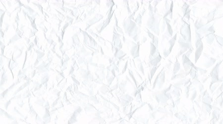 amarrotar : Paper background animation. Animated Crinkled Paper Texture A dynamic wrinkled paper texture that changes every few frames. Great as a background for an animated font.