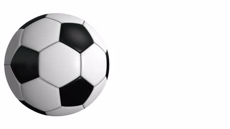 piłka nożna : Set, Soccer Ball, isolated on white background