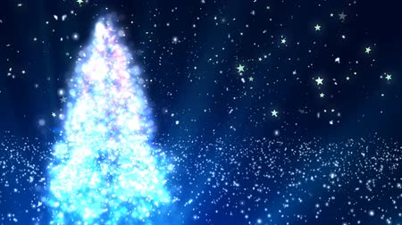 prezentaci : Abstract Christmas Tree 1 Loopable Background, A Full HD, 1920x1080 Pixels, seamlessly looped animation,  High Quality Quicktime Loopable animation works with all Editing Programs,  Simply Loop it for any duration