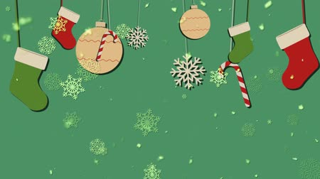 eucharystia : Christmas Bg 1 Loopable Background, A Full HD, 1920x1080 Pixels, seamlessly looped animation,  High Quality Quicktime Loopable animation works with all Editing Programs,  Simply Loop it for any duration