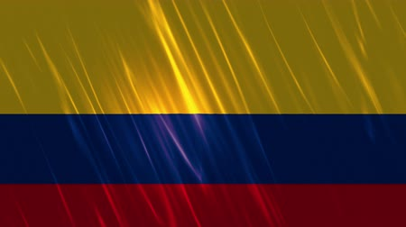 bogota : Colombia Flag Loopable Background, Ultra HD, 3840x2160 Pixels, Seamlessly Loopable Flag Animation, High Quality Quicktime animation Movie works with all Editing Programs, Simply Loop it for any duration