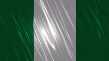 abuja : Nigeria Flag Loopable Background, Ultra HD, 3840x2160 Pixels, Seamlessly Loopable Flag Animation, High Quality Quicktime animation Movie works with all Editing Programs, Simply Loop it for any duration