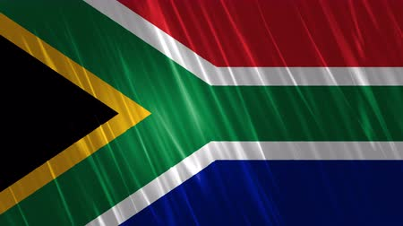 pretoria : South Africa Flag Loopable Background, Ultra HD, 3840x2160 Pixels, Seamlessly Loopable Flag Animation, High Quality Quicktime animation Movie works with all Editing Programs, Simply Loop it for any duration